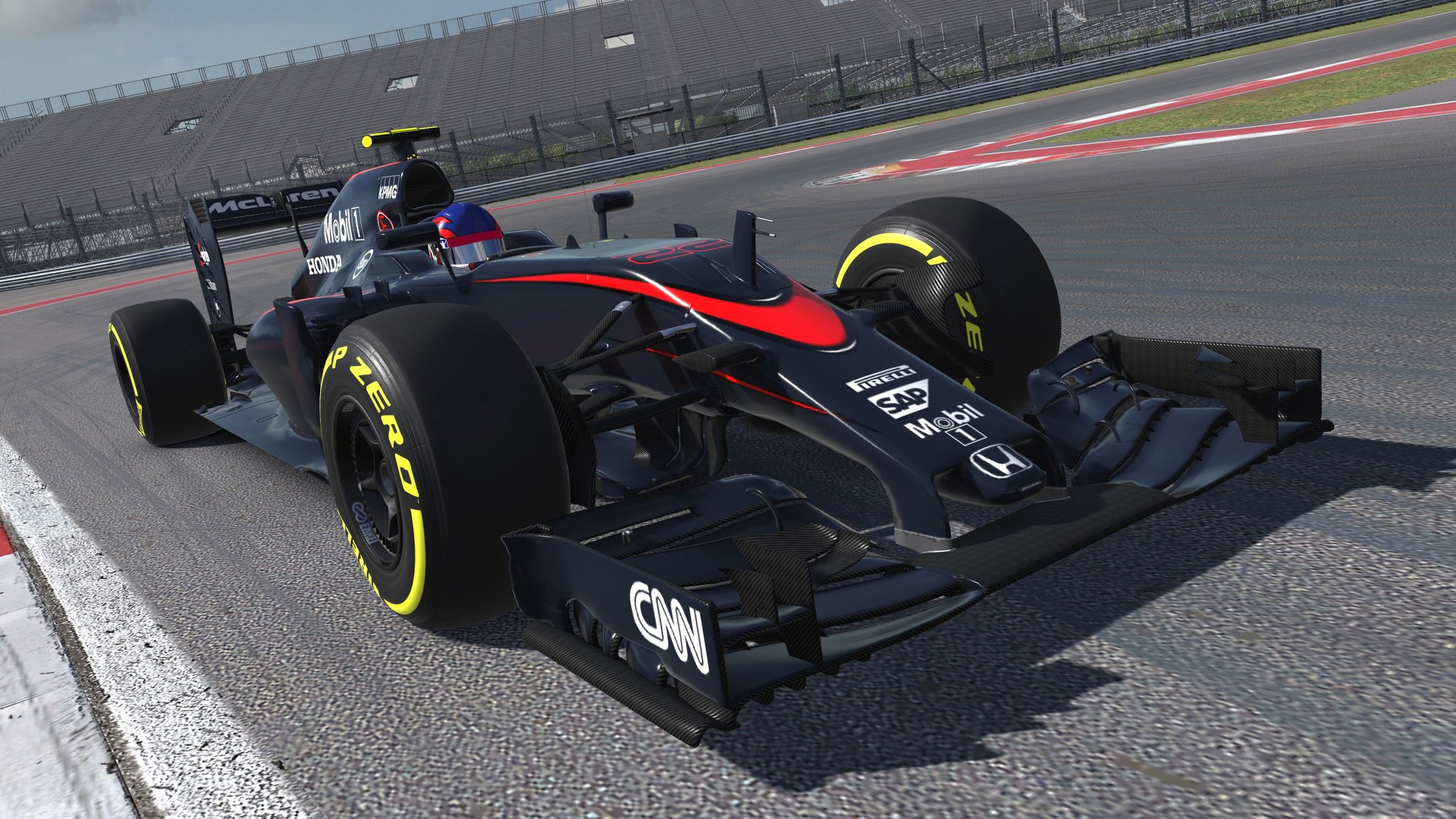 Hands-on: 'iRacing' Gets Initial Oculus Rift CV1 Support