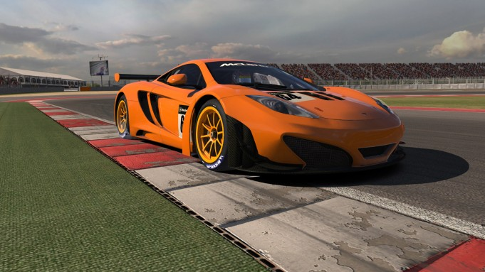 iRacing' to Expand VR Support to HTC Vive in September Update