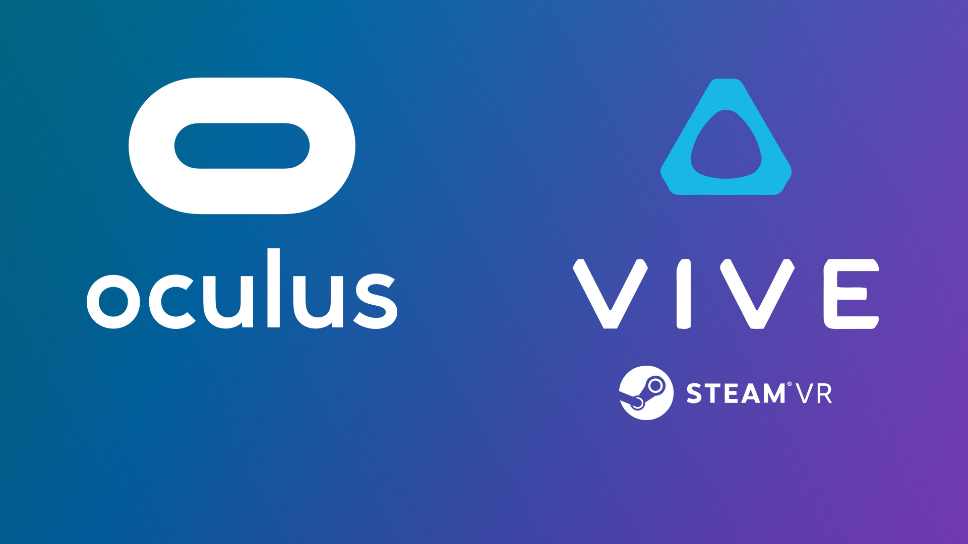 Use Oculus Rift Without Oculus Home