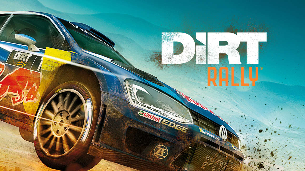 DiRT Rally VR' Coming Soon to Oculus Store, Steam to See VR