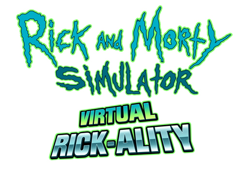 'Rick and Morty: Virtual Rick-ality' Announced for HTC Vive