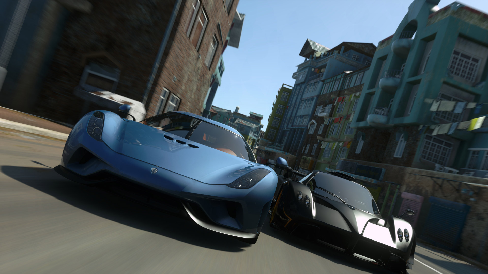PSVR Launch Title 'Driveclub VR' to Be Delisted from PS