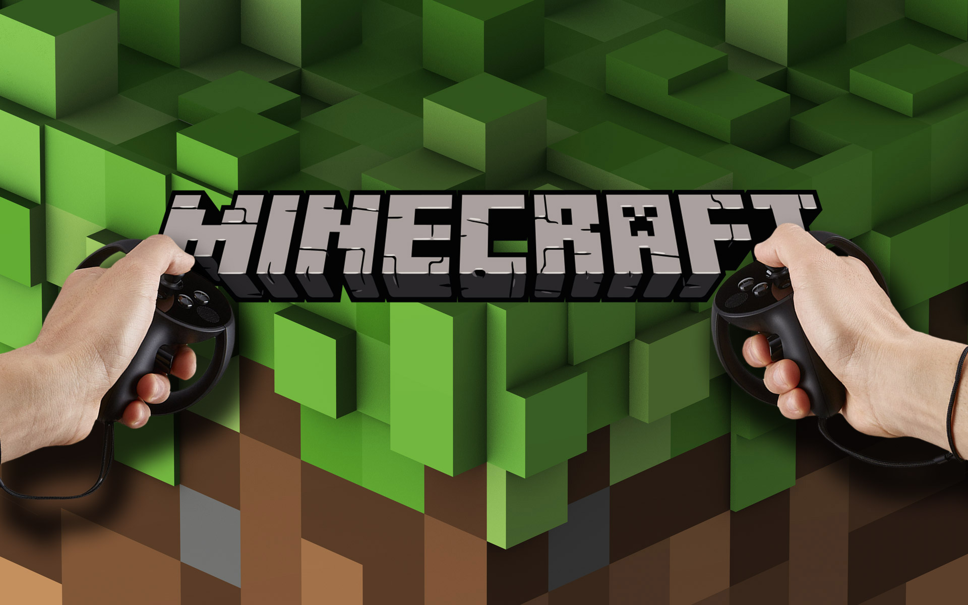 Minecraft for Oculus Rift Next Week, Touch Support Later in 12