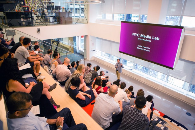 viacom summer vr fellowship nyc medialab