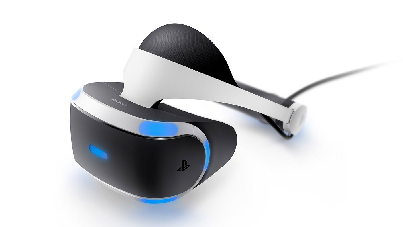 The Best PlayStation VR Deals for Cyber Monday 2017 – Road to VR