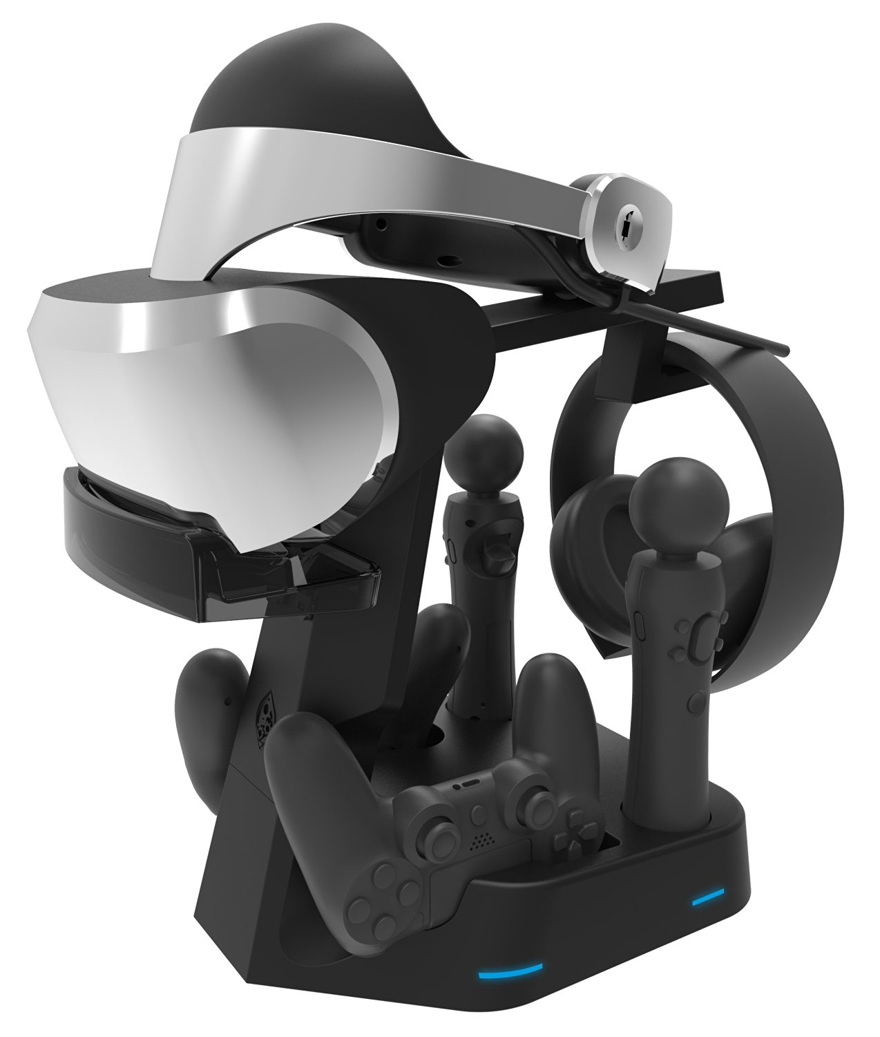 PlayStation VR Accessories Hit Major Online Retailers ...