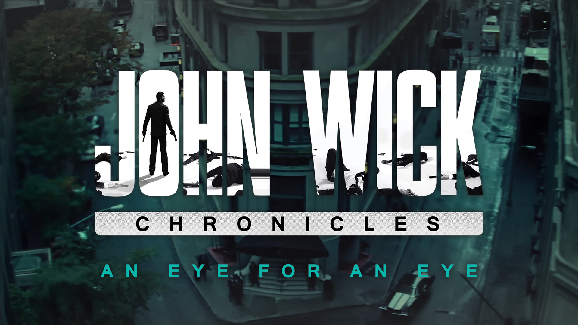 Lionsgate Bringing 7 Minute Preview Of John Wick Vr To New York Comic Con Road To Vr