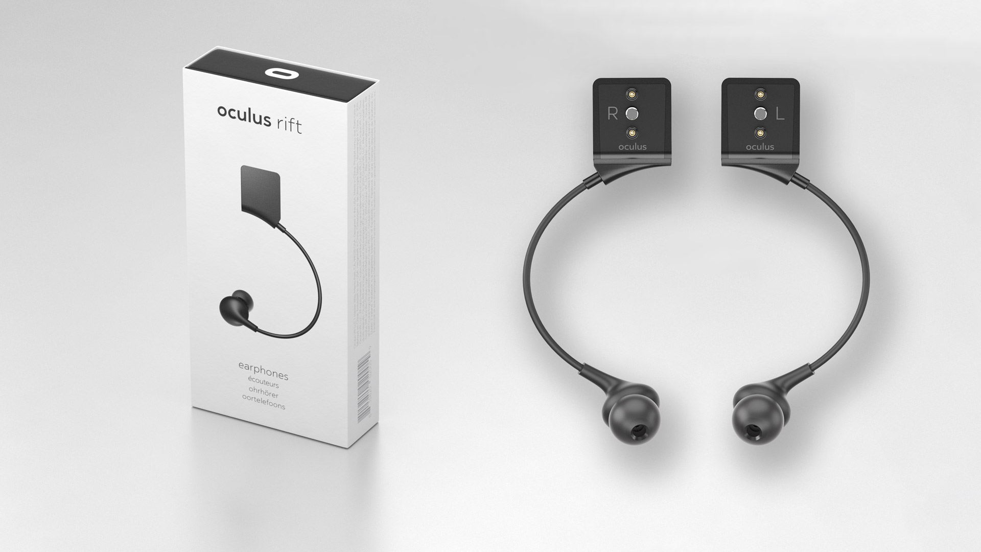 Vr Headset Comparison >> Oculus Earphones Review, Comparison with High-end Earbuds