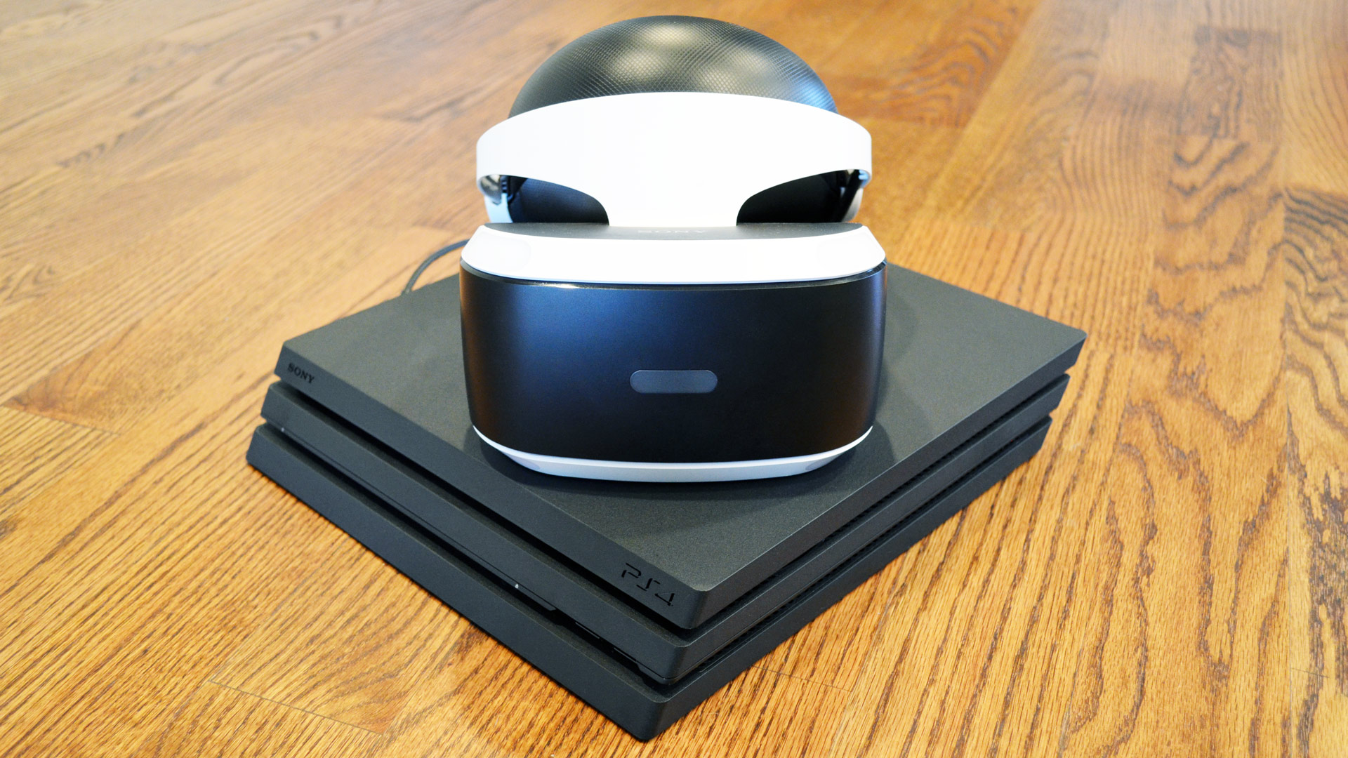 Next Gen Playstation Console Ps5 Will Support Psvr Sony Confirms