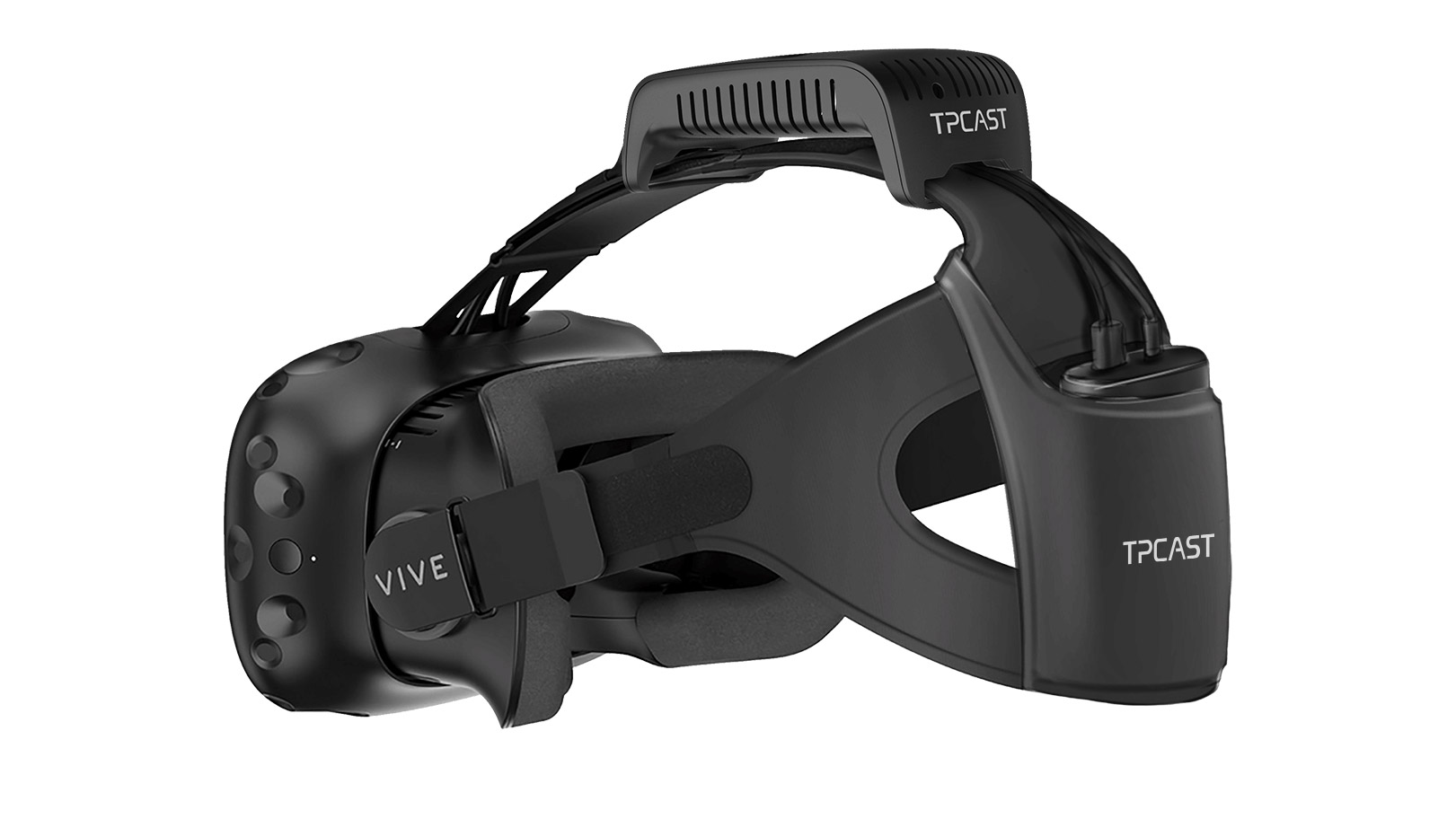 HTC to Offer Wireless Vive Upgrade Kit, Pre-orders Start
