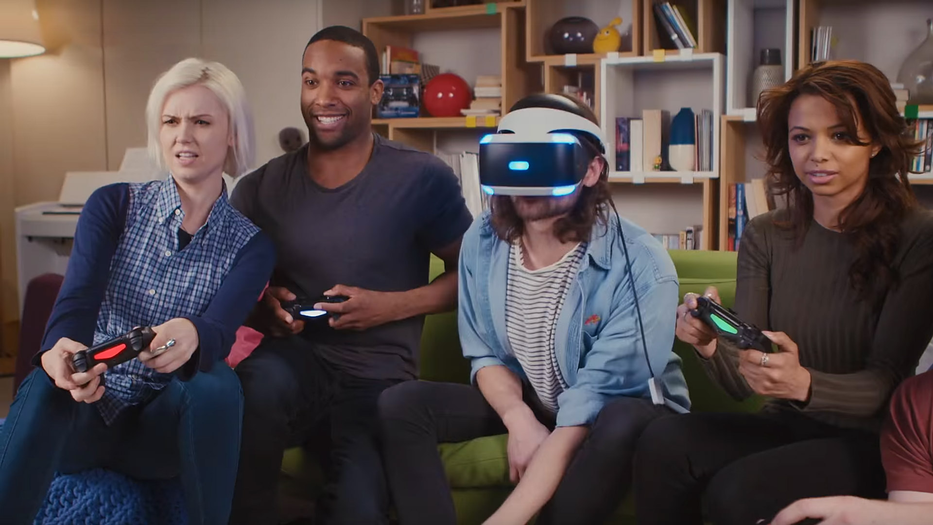 3 Great VR Party Games to Play With Friends and Family This
