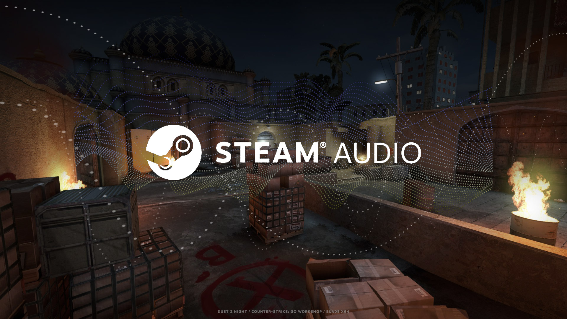 Valve Launches Free Steam Audio SDK Beta to Give VR Apps