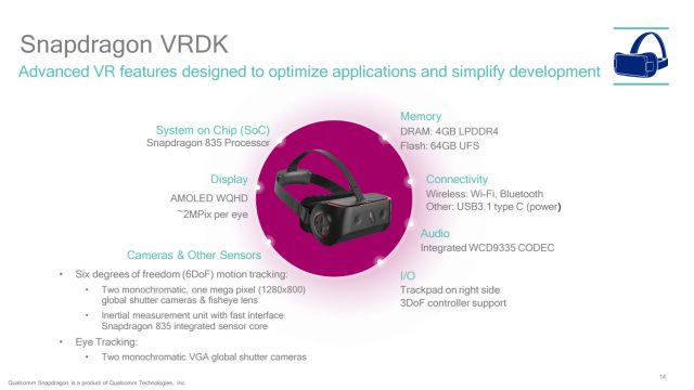 qualcomm-vrdk
