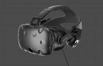 """HTC Says Vive 2 Will Come When It Can Offer """"really meaningful innovation"""""""