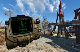 Hands-on: 'Fallout 4 VR' Shows Improvements, but I'm Still Not Sold