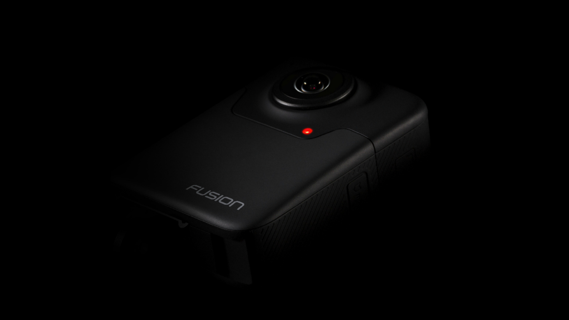 GoPro Ships First 'Fusion' 360 Cameras to 10 Select