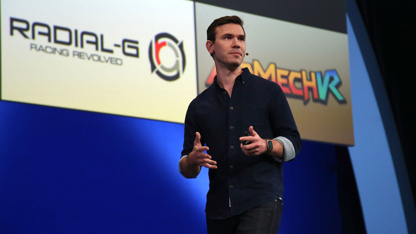 Oculus' Nate Mitchell on the Fate of 'Rooms' & 'Parties' on Rift