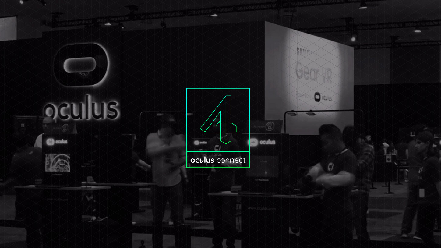 Applications Now Open for Oculus Connect 4 Developer Conference