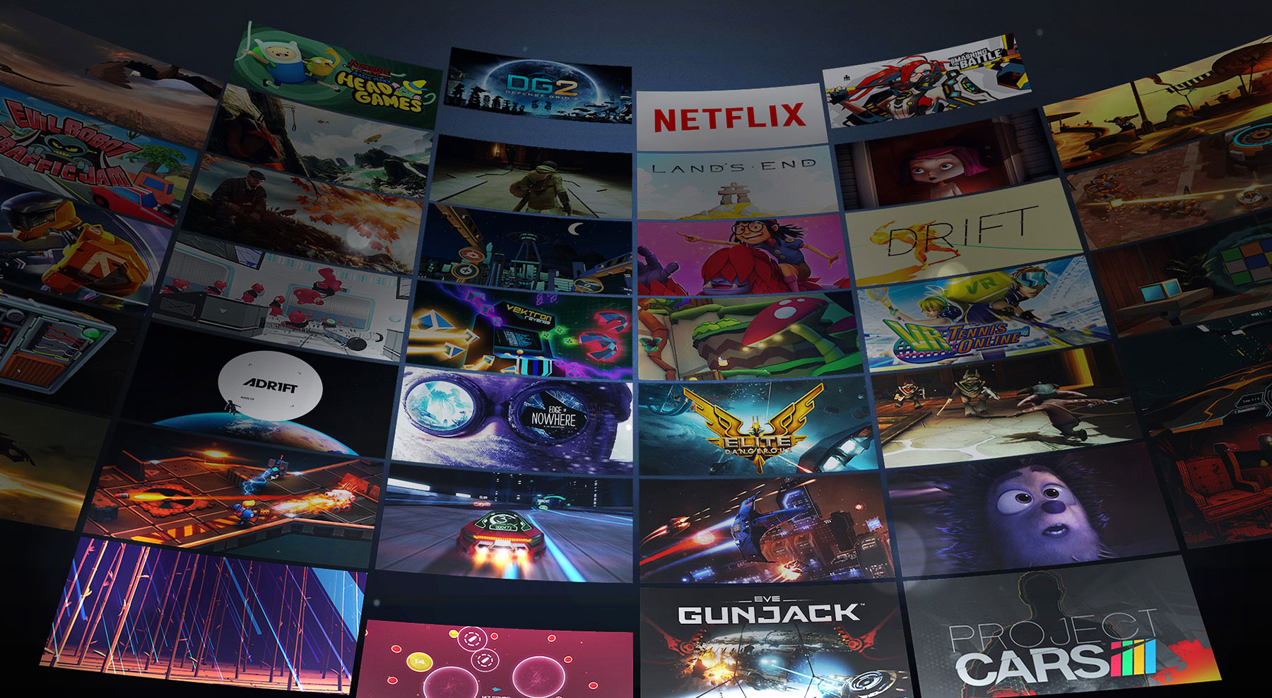 The 5 Best Oculus Rift Games You Should Definitely Play
