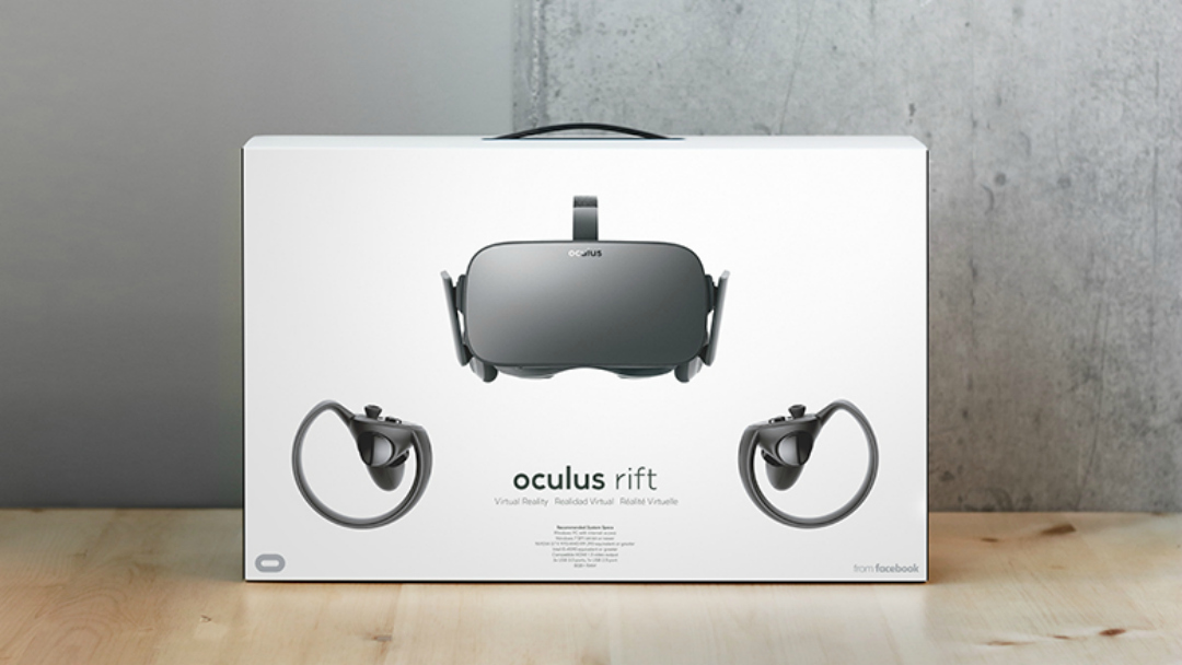 Better Than Black Friday Rift Deal Comes To Amazon Best Buy
