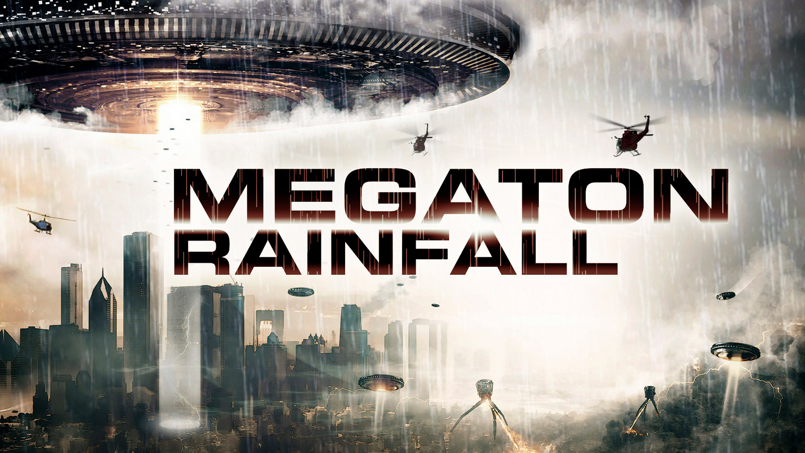 Megaton Rainfall' is Getting Rift & Vive Support Next Month, PS Move