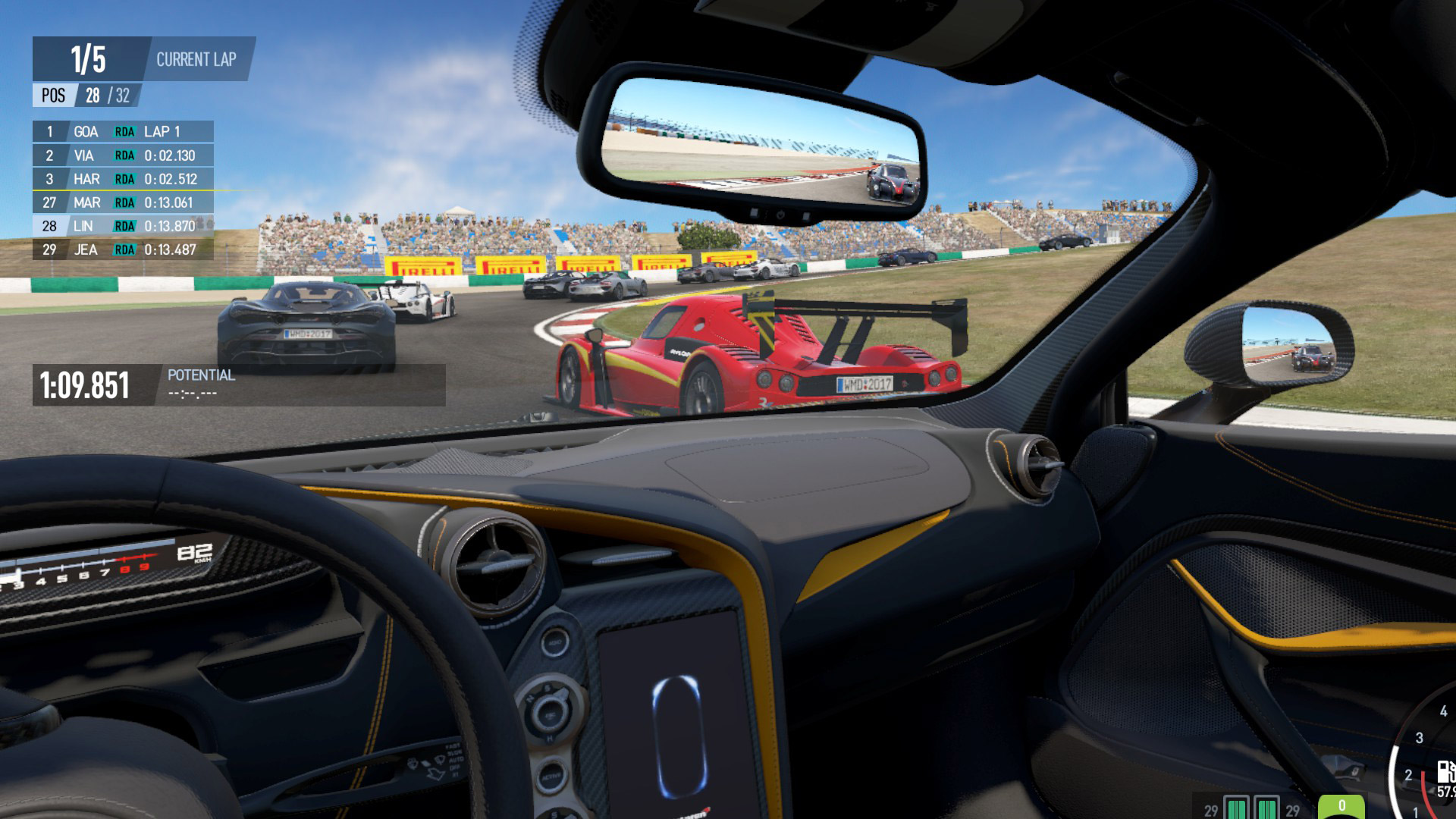 Project Cars Vr >> Project Cars Studio Announces Gaming Console Supporting