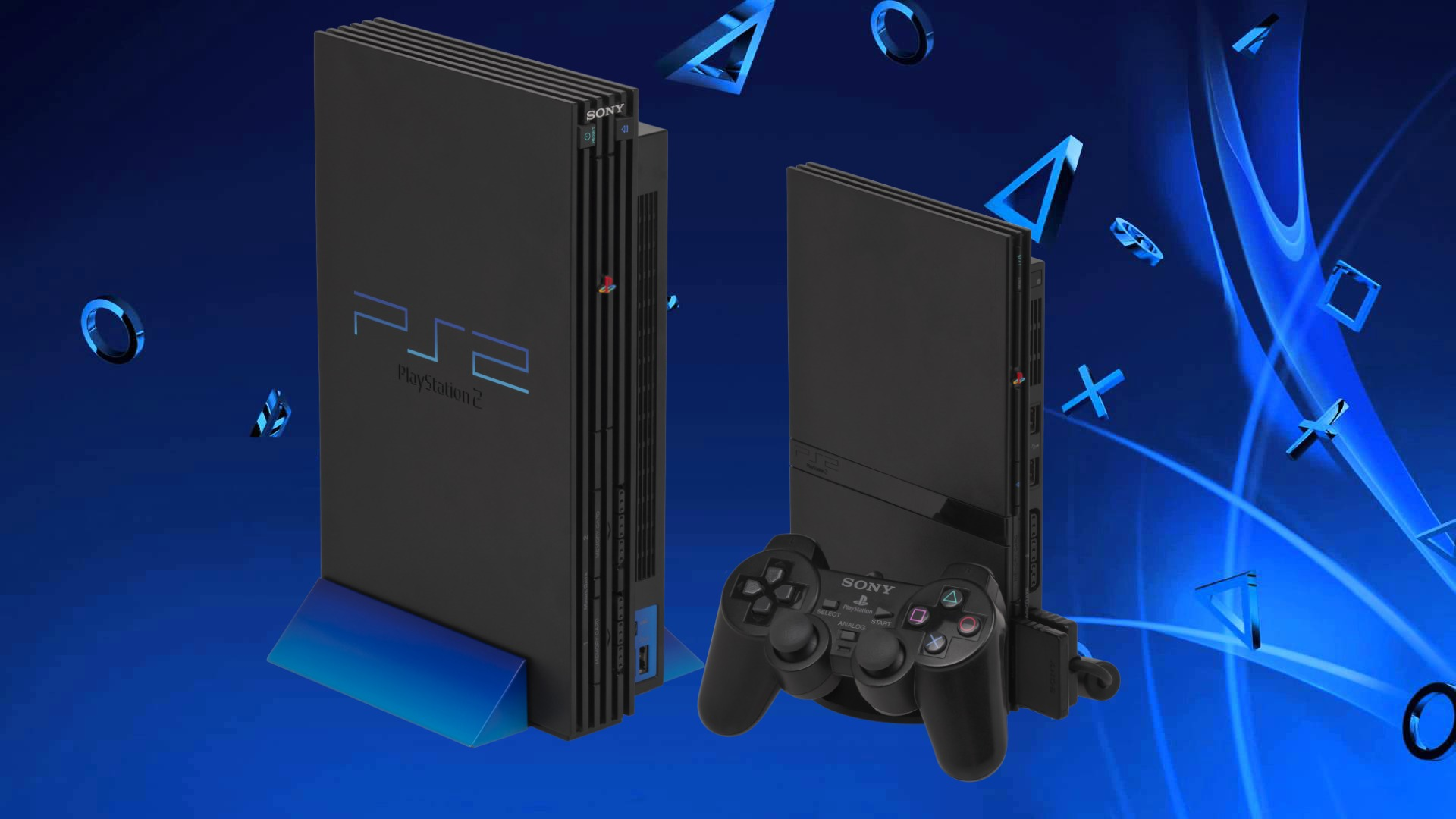 Sony is Bringing PS2 Classics 'Gungrave' & 'Zone of the Enders' to PSVR,  Teaser Trailers Here – Road to VR