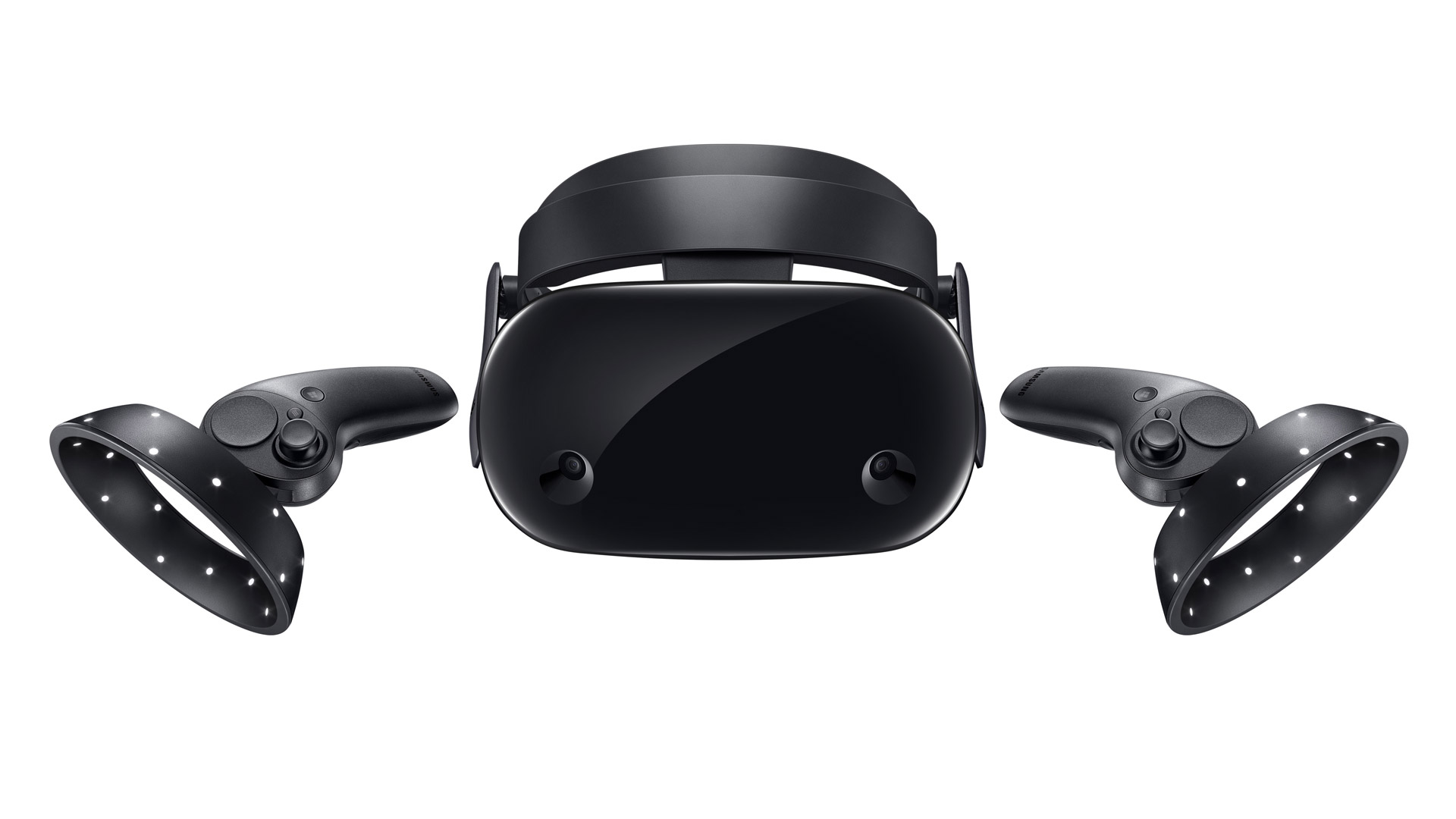 Samsung Odyssey Windows Mixed Reality VR Headset Now Available – Everything  You Need to Know