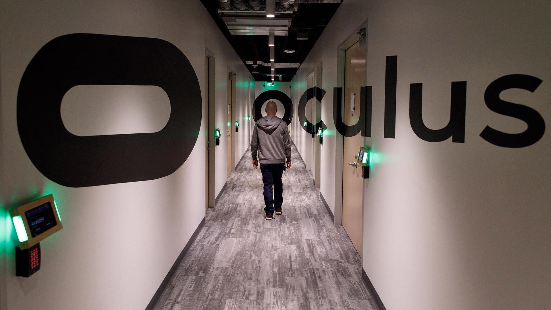 Facebook Shuffles Top Oculus Executives – Road to VR
