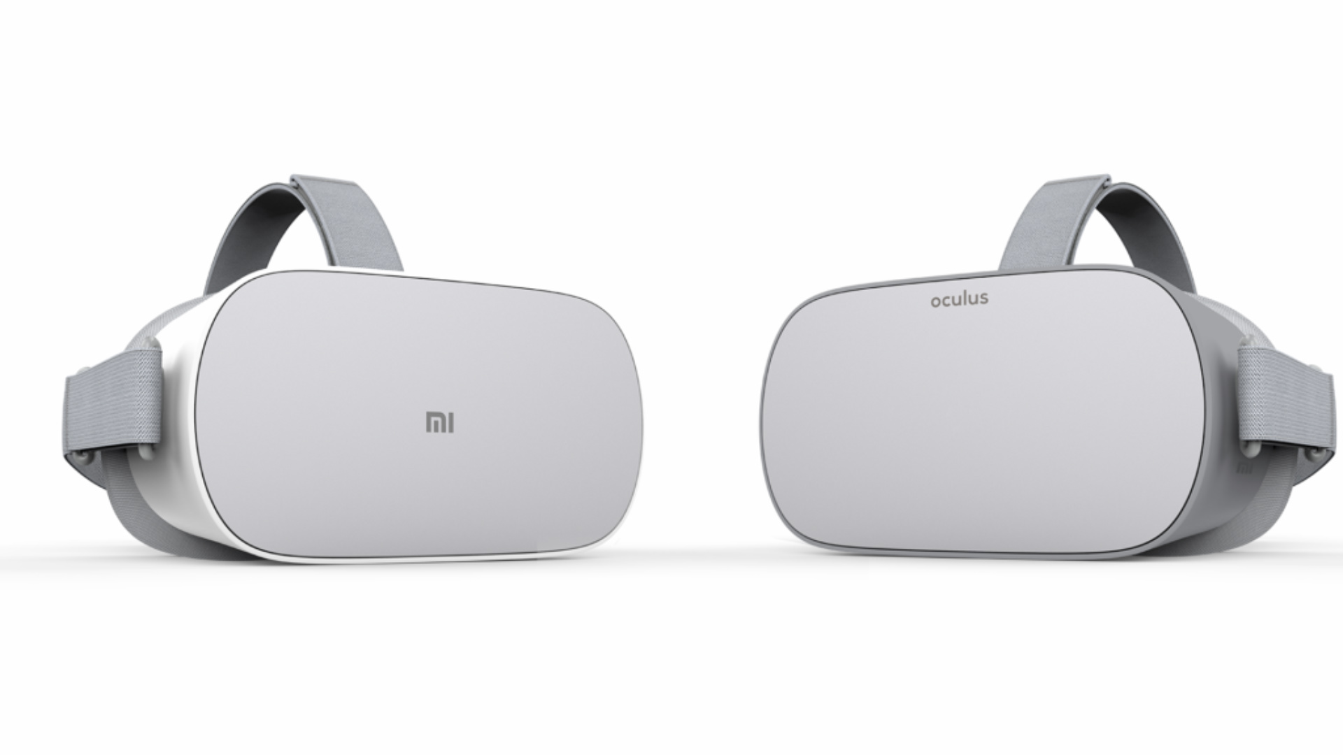 CES 2018: Xiaomi to Bring Oculus Go to China Under Its Own Brand