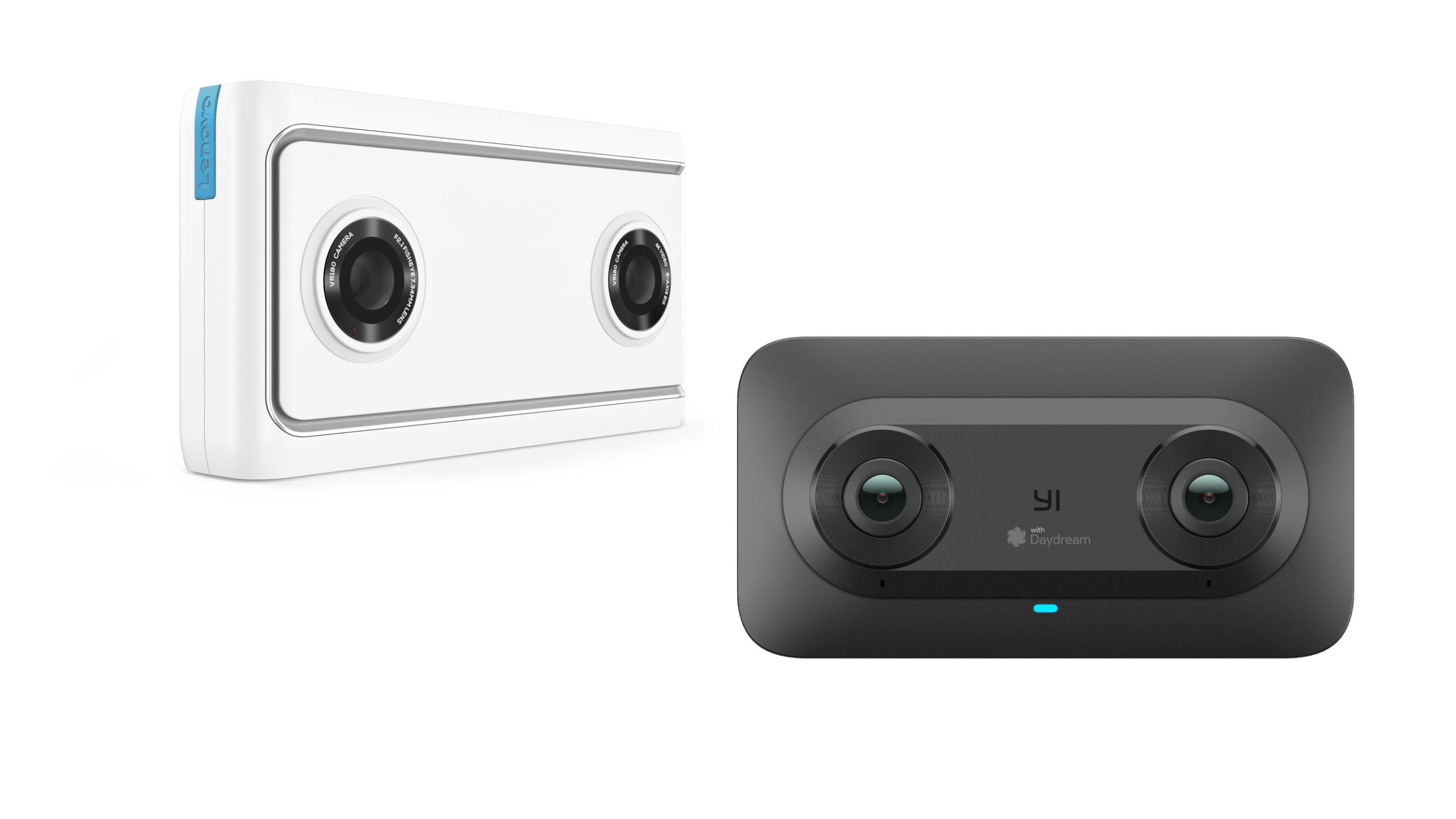 CES 2018: Google Announces 'VR180' 3D Consumer Cameras Coming from