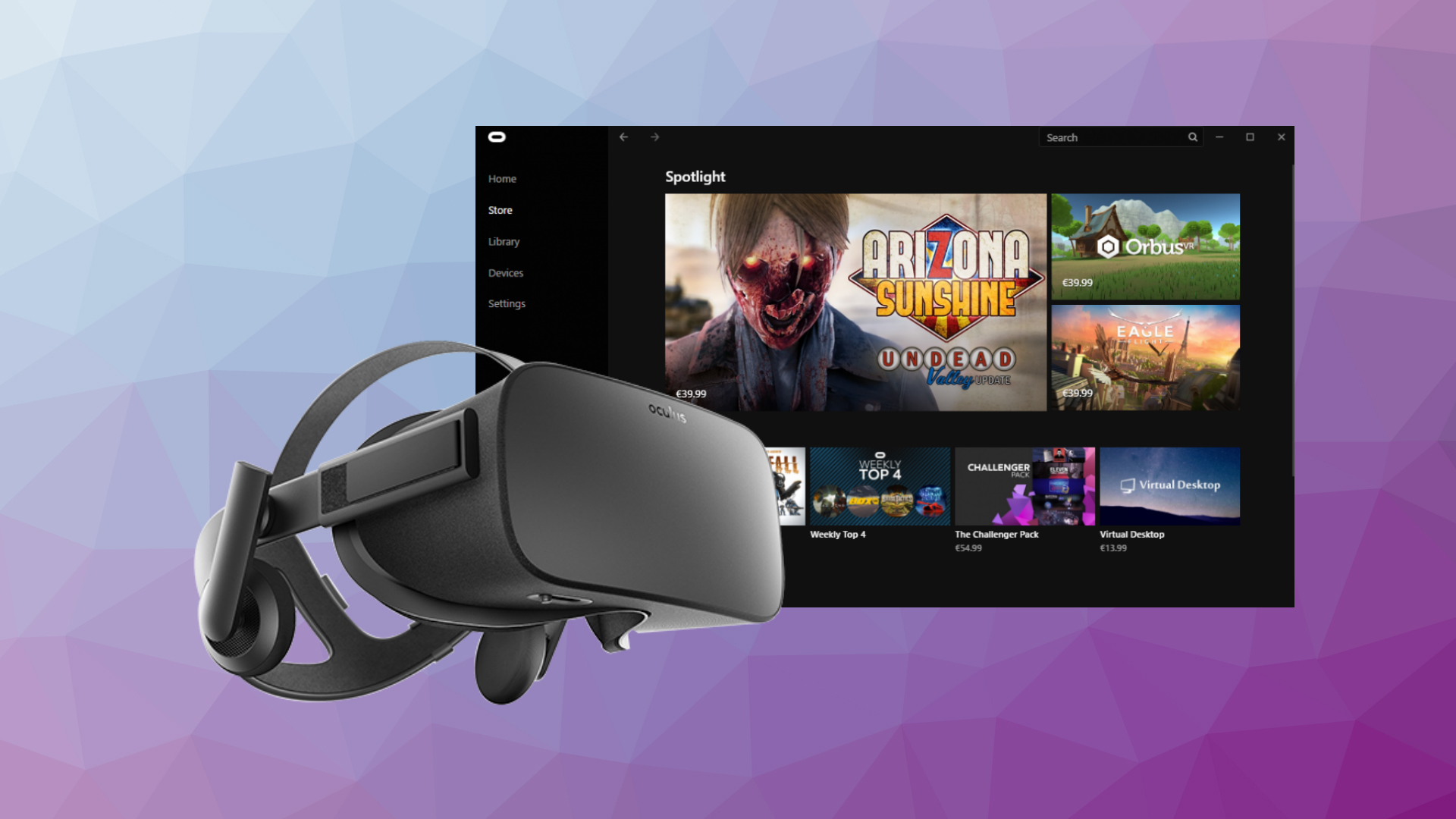 15 Games to Spend That Free $15 Oculus Store Credit On – Road to VR