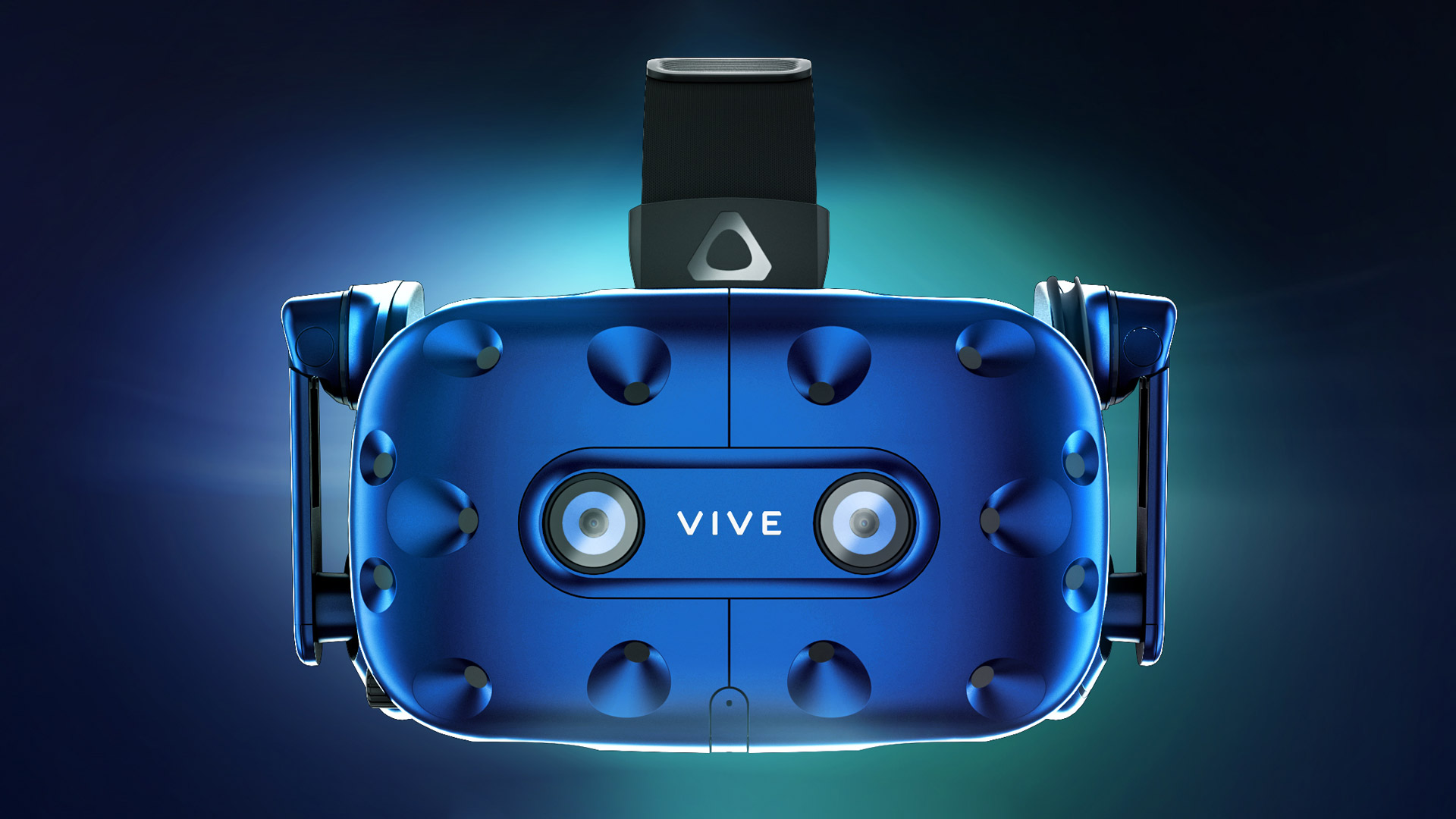 Vive Pro 'Recommended Spec' Seeks GTX 1070, Drops 1060 to