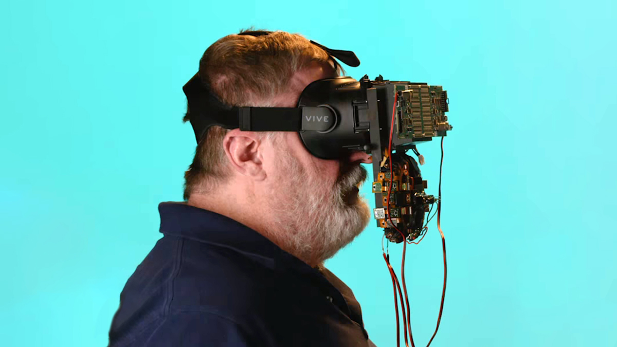 Valve's New Site Affirms Role of VR in Company's Future