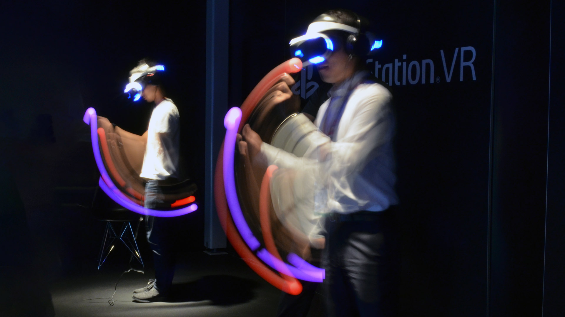 E3 2018: 'Beat Saber' on PSVR Makes a Promising Debut