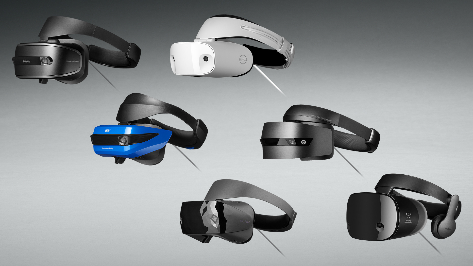 Microsoft Says it Isn't Giving up on the VR Side of Windows