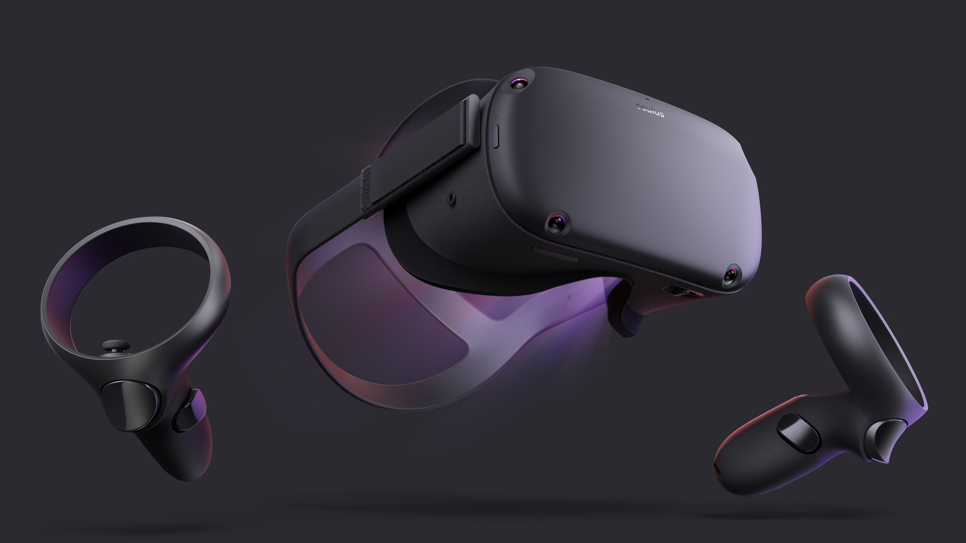 Oculus Announces Quest, The High-end Standalone Headset