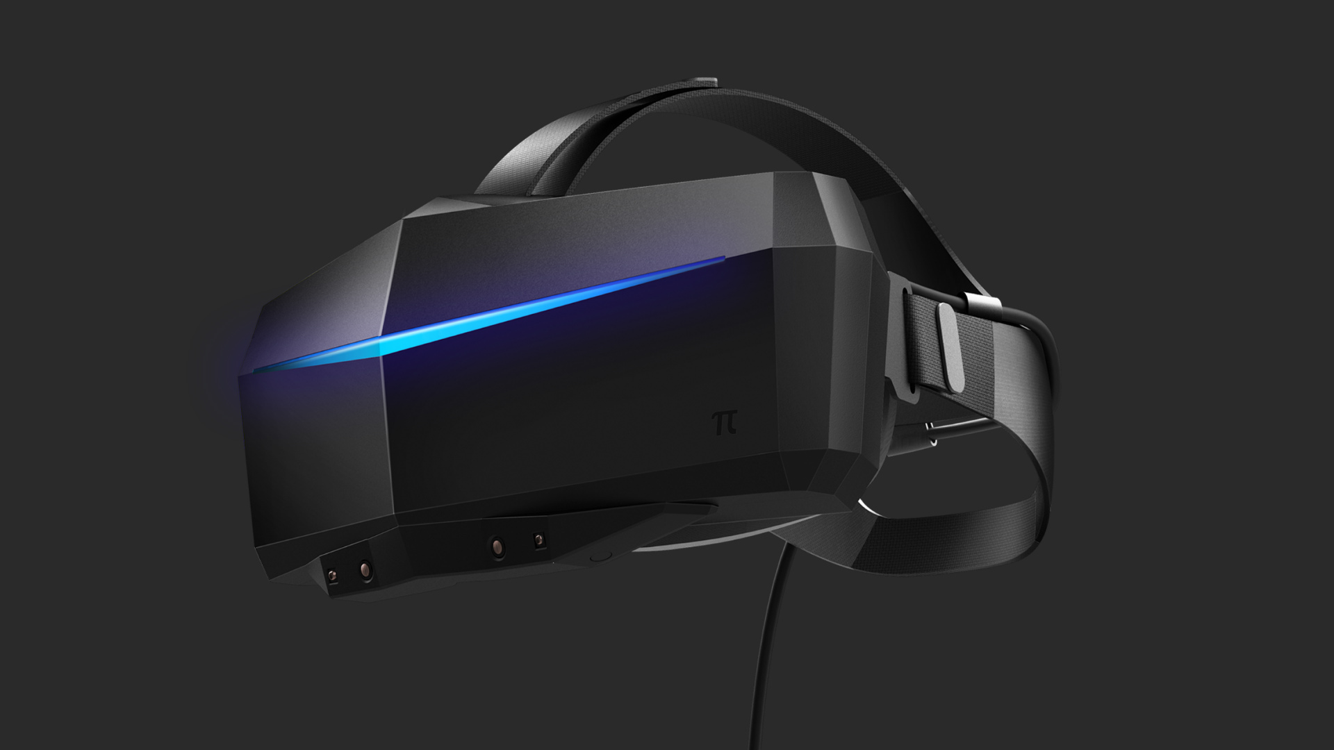 CES 2020: Pimax's Full VR Headset Lineup Compared
