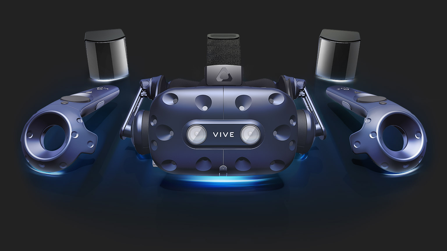 Vive Holiday Deals Include $200 off Vive Pro & Free 'Fallout 4 VR
