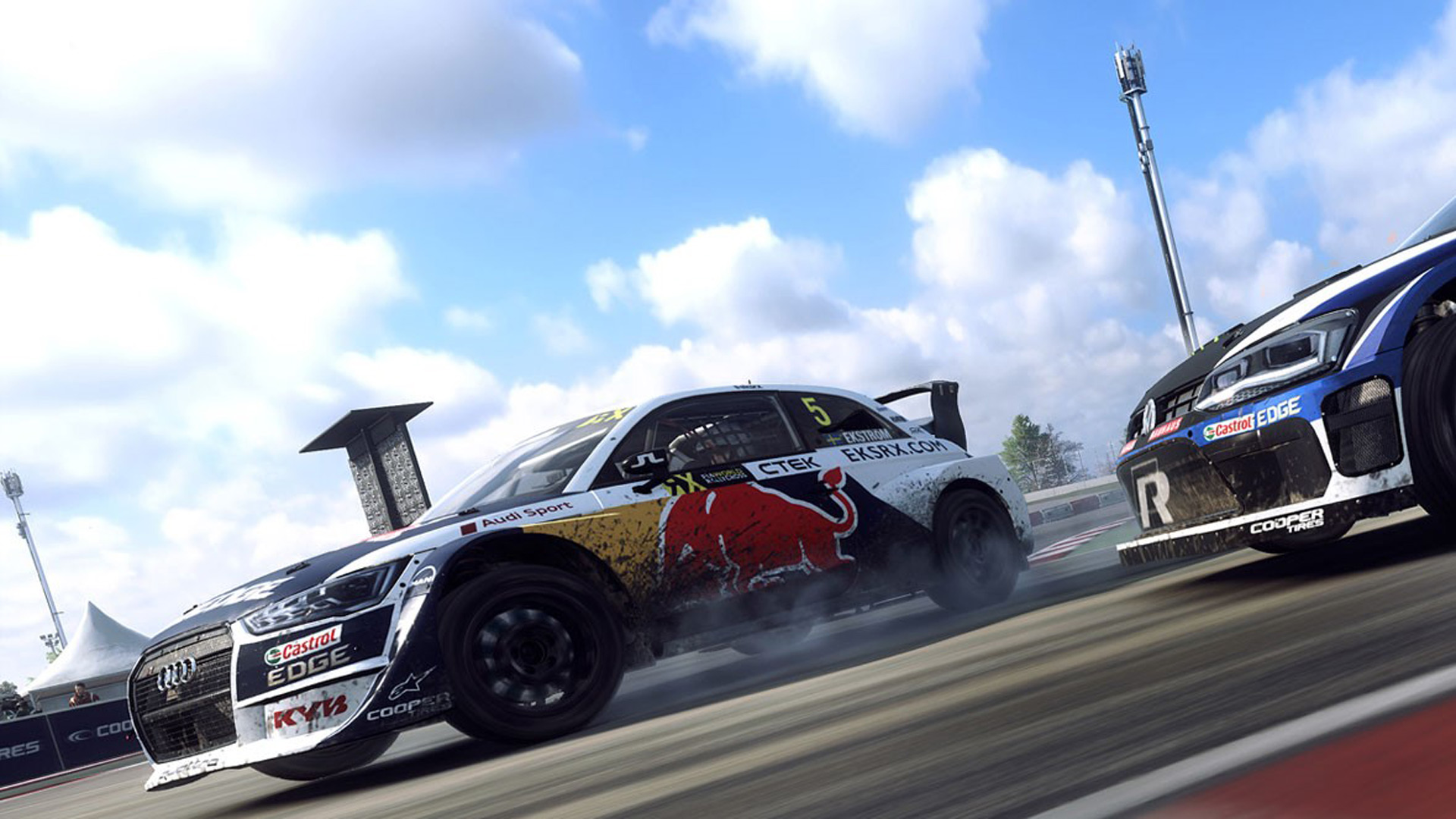 DiRT Rally 2 0' is Getting VR Support After All, Coming to