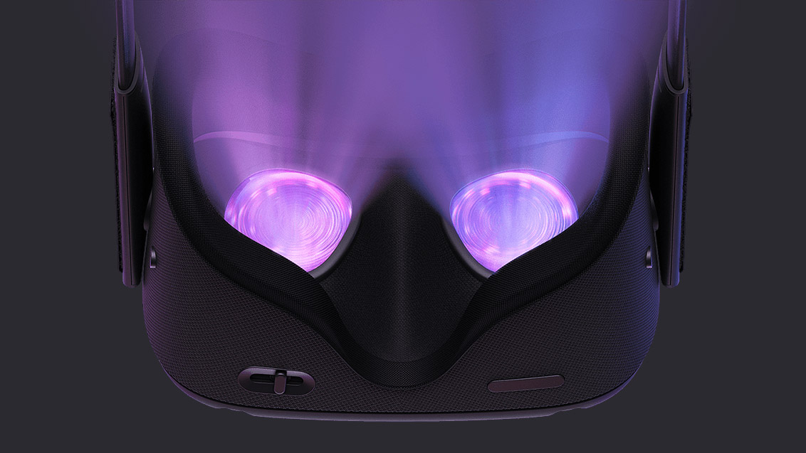 Every Oculus Quest Game Available Starting Today