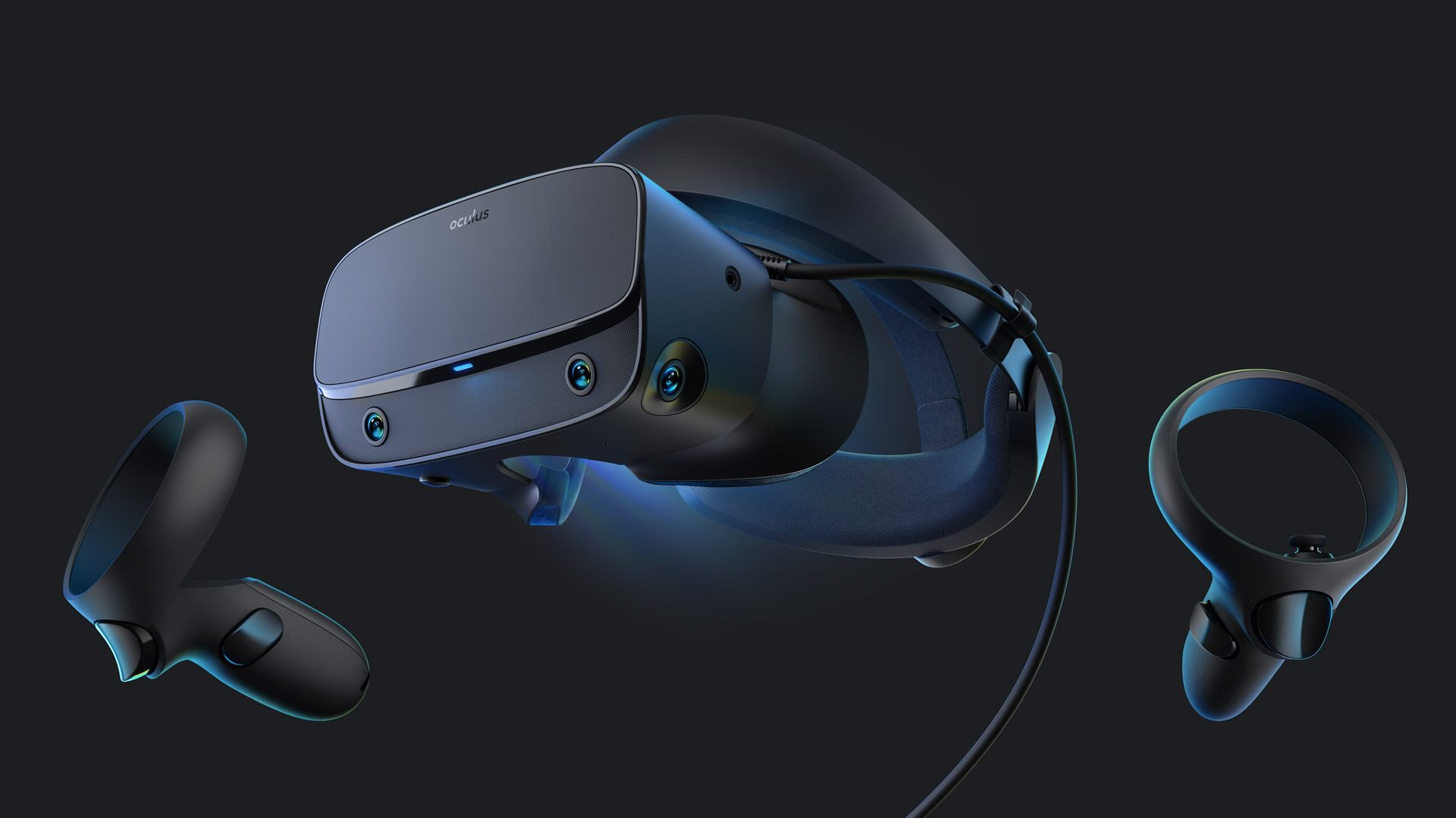 Oculus Rift S Still Out Of Stock Here S Your Alternatives Road To Vr