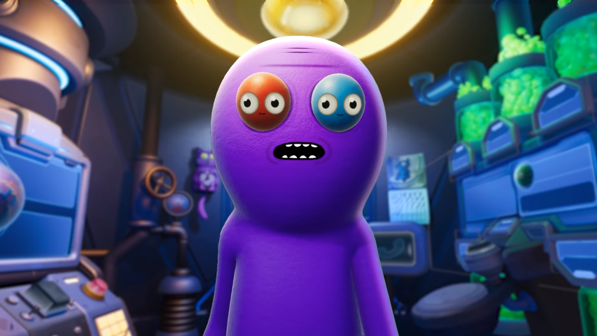 Trover Saves the Universe' to Get Free 'Cosmic Jobs' DLC in