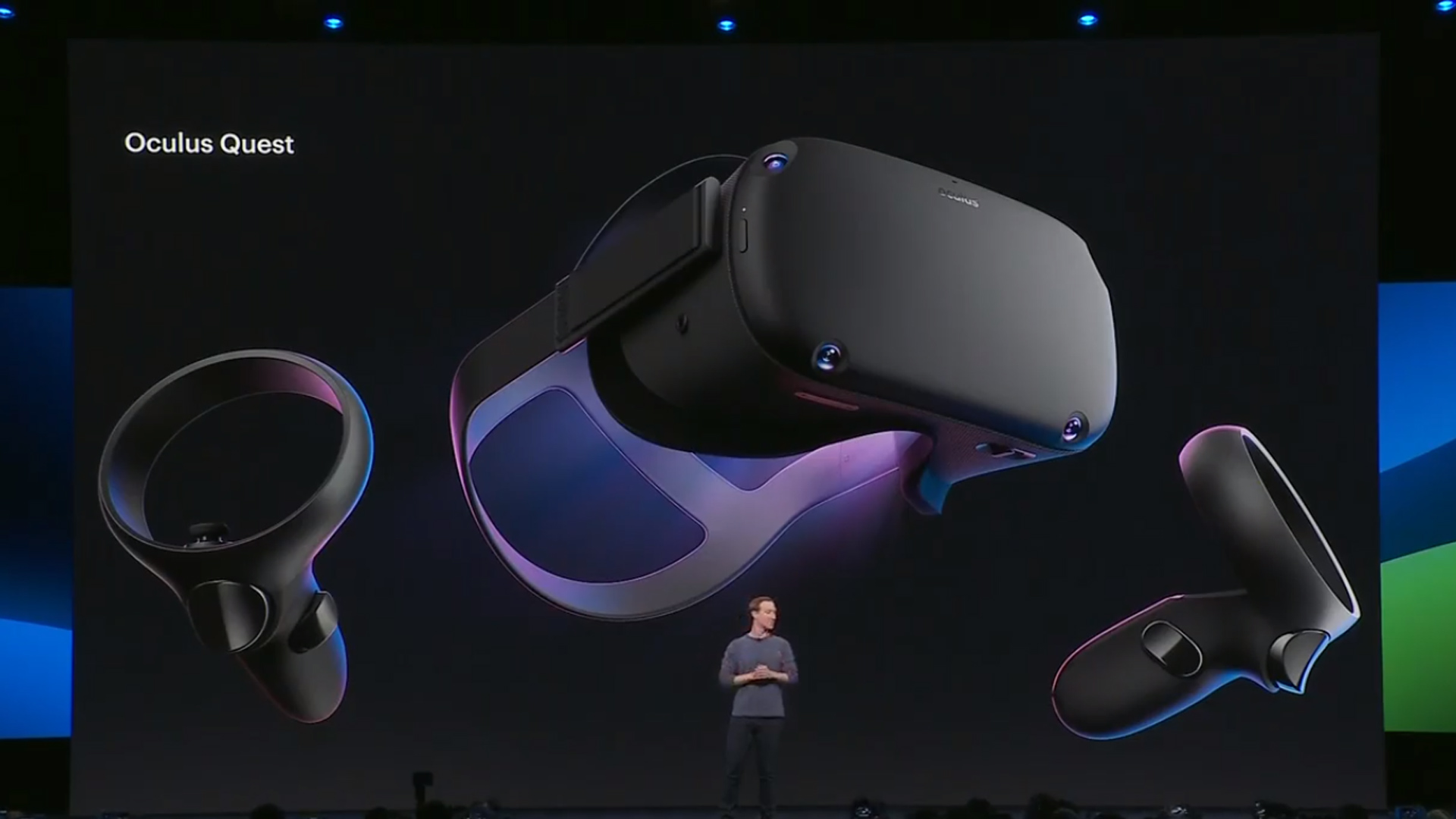 F8 2019: Facebook is Giving Away a Free Oculus Quest to