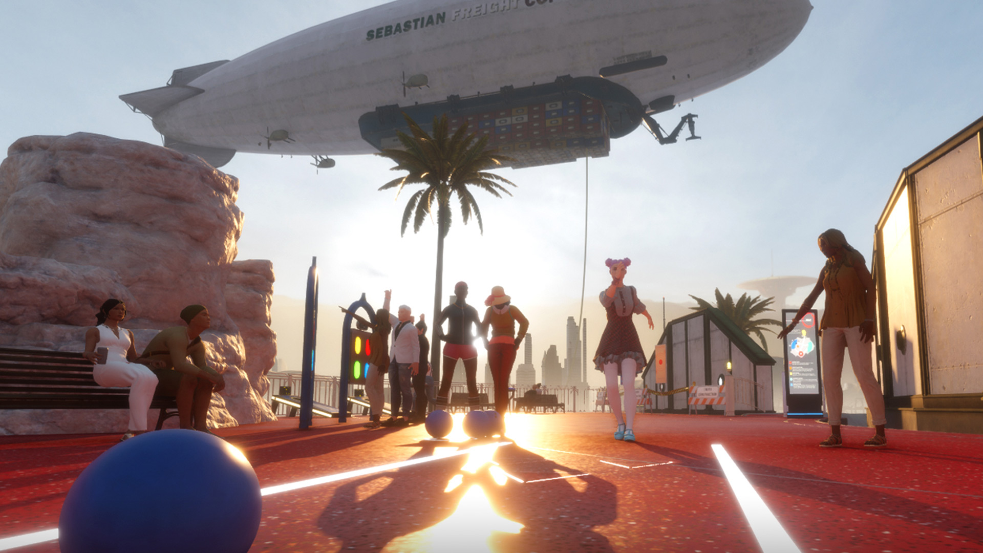 Linden Lab CEO: 'We're Pitching 'Sansar' Less as a VR