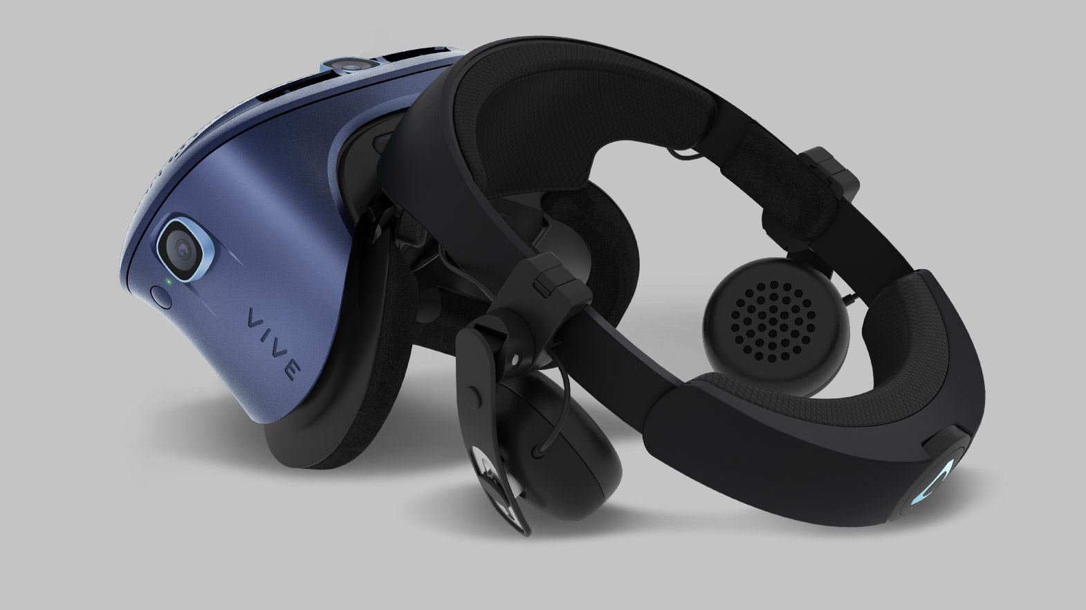 HTC Reveals Vive Cosmos Resolution, Refresh Rate, & Lens Details
