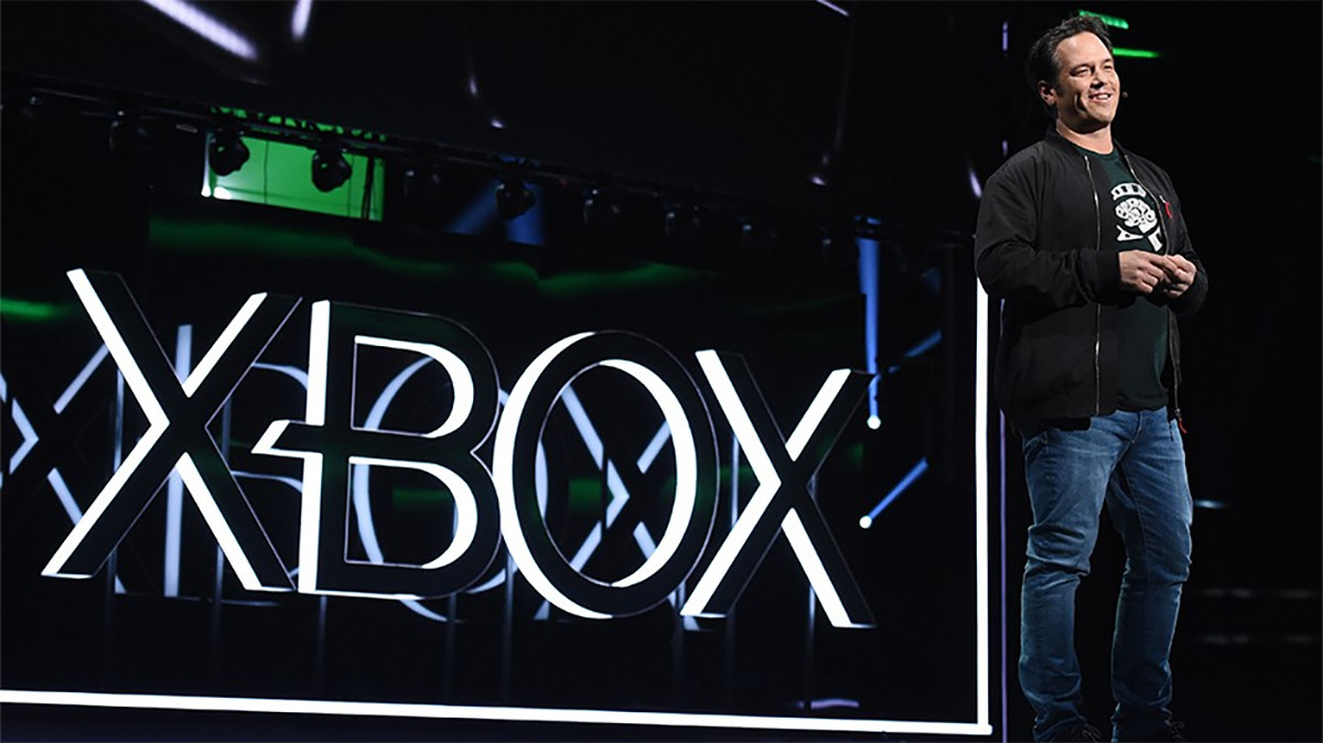 E3 2019: Next-Gen Xbox Project Scarlett Revealed with No VR in Sight