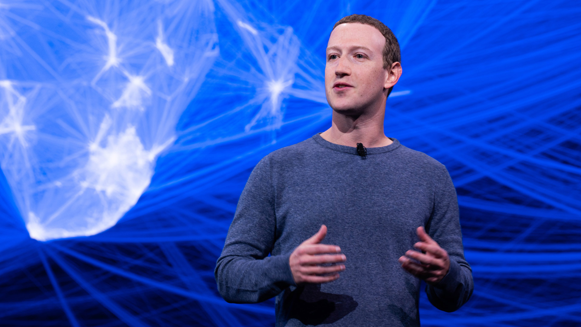 Zuckerberg on Quest Sales: 'Quest is selling as fast as we