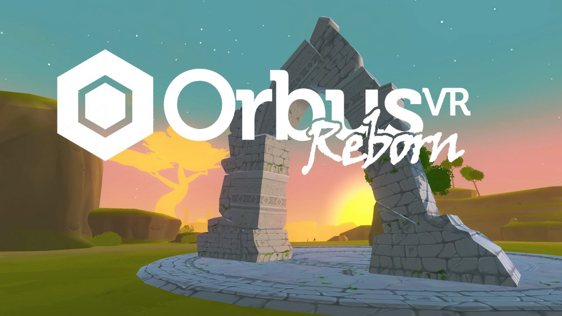 MMORPG OrbusVR Now Lets You Play for Free Until Level 10