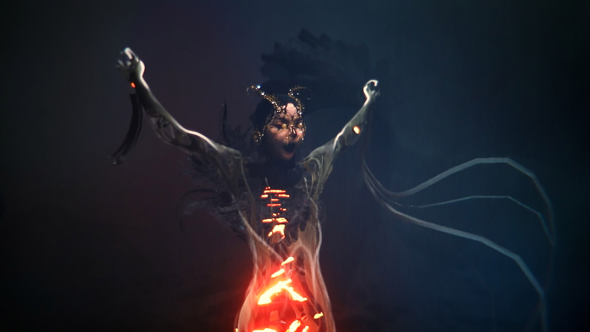 Björk Releases Vulnicura Virtual Reality Album – Road to VR